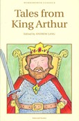 Andrew Lang – Tales from King Arthur