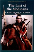 James Fenimore Cooper – The Last of the Mohicans