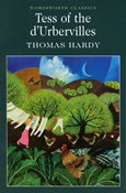 Thomas Hardy – Tess of the d'Urbervilles