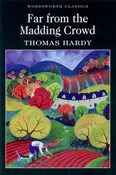 Thomas Hardy – Far from the Madding Crowd