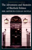 Doyle Arthur Conan – The Adventures and memoirs of Sherlock Holmes