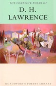 D. H. Lawrence – The Complete Poems of D.H. Lawrence