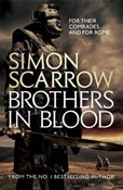 Simon Scarrow – Brothers in Blood