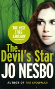Jo Nesbo – The Devil's star