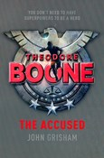 John Grisham – Theodore Boone: The Accused