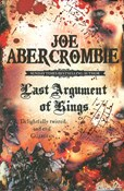 Abercrombie Joe – Last argument of kings