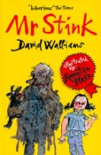 Walliams David – Mr Stink