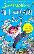 Walliams David – Billionaire Boy
