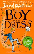 Walliams David – The Boy in the Dress