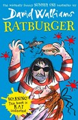Walliams David – Ratburger