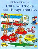 Richard Scarry – Cars and trucks and things that go