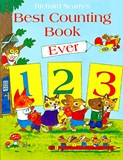 Richard Scarry – Best counting book