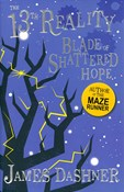 Dashner James – Blade of shattered