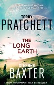 Pratchett & Baxter – The Long Earth