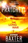Pratchett & Baxter – The Long war