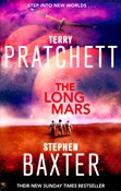 Pratchett & Baxter – The Long Mars