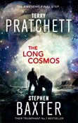 Pratchett & Baxter – The Long Cosmos