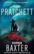 Pratchett & Baxter – The Long utopia