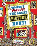 Handford Martin – Where's Wally? The great picture hunt