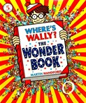 Handford Martin – Where's Wally? The wonder book