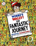 Handford Martin – Where's Wally? The fantastic journey