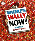 Handford Martin – Where's Wally now?