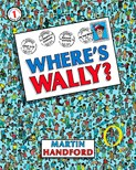 Handford Martin – Where's Wally?