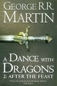 George R. R. Martin – A Dance with Dragons 2 : After the Feast