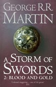 George R. R. Martin – A Storm of Swords 2 : Blood and Gold