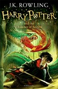 Rowling J.K. – Harry Potter and the Chamber of Secret