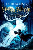 Rowling J.K. – Harry Potter and the Prisoner of Azkaban