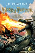 Rowling J.K. – Harry Potter and the Goblet of Fire