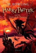 Rowling J.K. – Harry Potter and the Order of the Phoenix