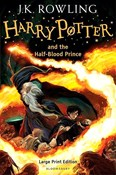 Rowling J.K. – Harry Potter and the Half-Blood Prince