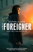 Stephen Leater – Foreigner