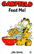 Davis Jim – Garfield - Feed me!