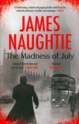 James Naughtie – The Madness of July