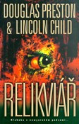 Lincoln Child – Relikviář