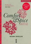 Shields Niamh – New voices in food - Comfort & spice