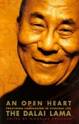 Dalai Lama – An Open heart