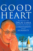 Dalai Lama – The Good  Heart