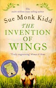 Kidd Sue Monk – Invention of Wings