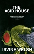 Irvine Welsh – The Acid house
