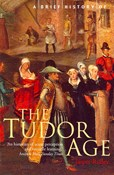 Jasper Ridley – The Tudor age