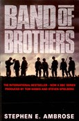 Stephen E. Ambrose – Band of Brothers