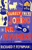 Feynman P. Richard – Surely you're joking Mr. Feynman!