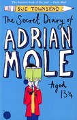Townsend Sue – The Secret Diary of Adrian Mole Aged 13 3/4