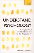 Nicky Hayes – Understand Psychology