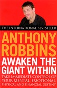 Anthony Robbins – Awaken the Giant Within