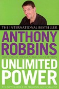 Robbins Anthony – Unlimited Power